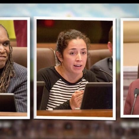 BUSTED! Minneapolis Council Members Who Want to 'Defund Police' Spending $4K per Day on Private Security
