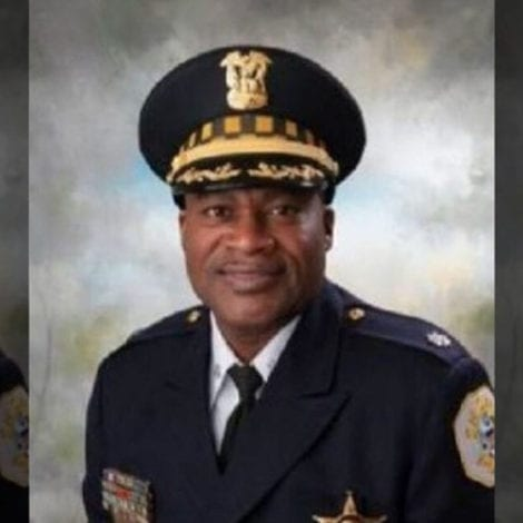 REPORT: Chicago Deputy Police Chief Dead in Suspected Suicide Following Department Promotion