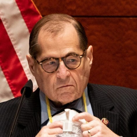 NADLER'S CIRCUS: Jerry Tells Jim Jordan 'What You Want is Irrelevant' When He Asks for Barr's Response