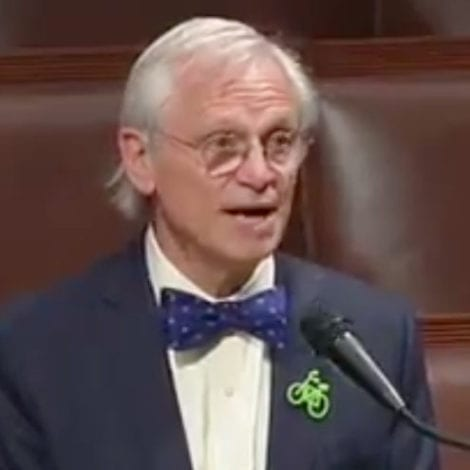 OREGON REP: 'Portland is Not Out of Control,' Just 'Some People Who Have Strong Feelings!'