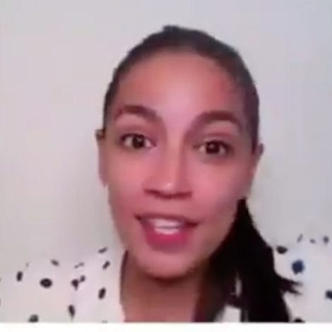 EXCUSES START: AOC Says 'The Bar is Higher' for Squad Members than 'Mediocre Republican Freshmen'