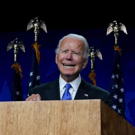 UH OH: New Polls Show NO CONVENTION BUMP for Biden, Insider: 'We Expected Surge, Didn't Happen'