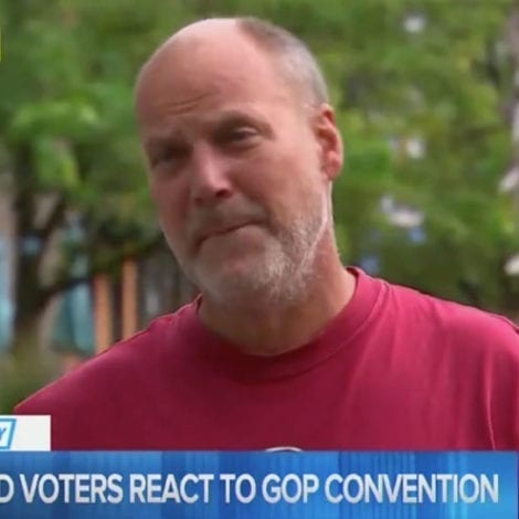 GOOD QUESTION! Michigan Voter on Biden: 'What Has He Done in 47 Years? Why Now?'