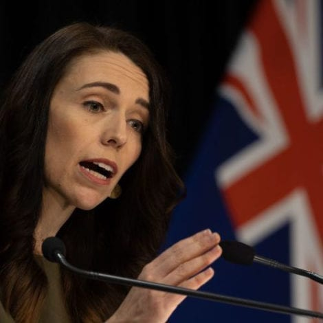 TROUBLE DOWN UNDER: New Zealand DELAYS Election Over 78 Confirmed Cases of CoVID-19