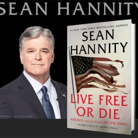 """Sean and David Limbaugh discuss """"Live Free or Die"""""""