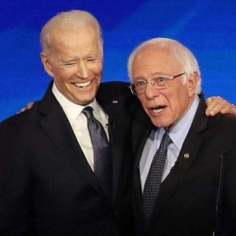 TRUMP: 'We Will Have Venezuela on Steroids' if Joe Biden Wins in November