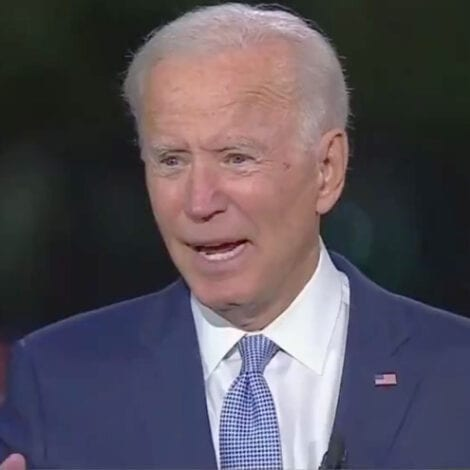BIDEN: 'They Would, In Fact, Denied that Opportunity… Including Downriver Line of What Has to Be Done'