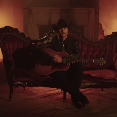 LISTEN NOW: John Rich's Incredible New Single 'Earth to God'