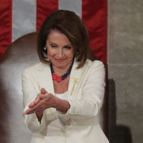 SPIN CYCLE: Politico Writer Wonders if It Was 'Legal' to 'Videotape' Pelosi's Spa Day Without Her Consent