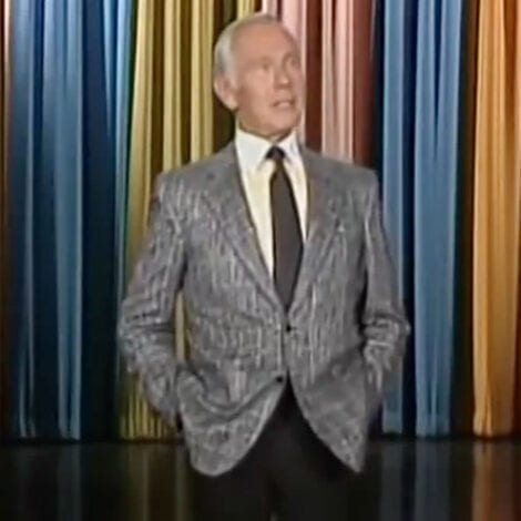 FLASHBACK: Johnny Carson Rips Joe Biden for 'Plagiarism' 33 YEARS AGO on the 'Tonight Show'