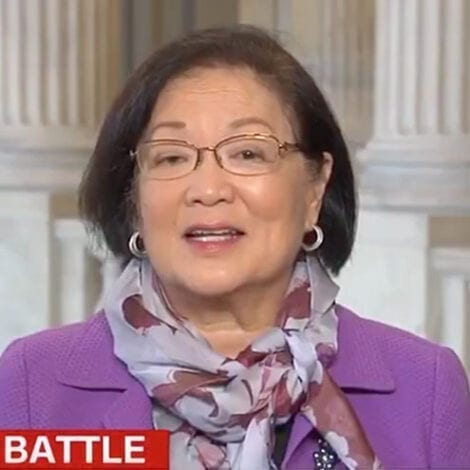 IT BEGINS: Dem Senator Says Adding New Seats to Supreme Court Simply 'Long Overdue Court Reforms'