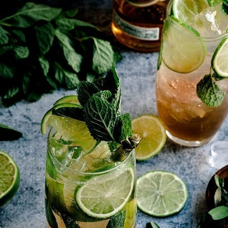 Become a Master Mixologist With This $30 Online Training
