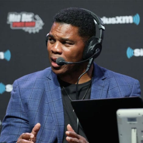HERSCHEL WALKER: NFL Fans 'Have a Right to Protest' Too, Players Can't Get Upset if 'They Don't Watch'