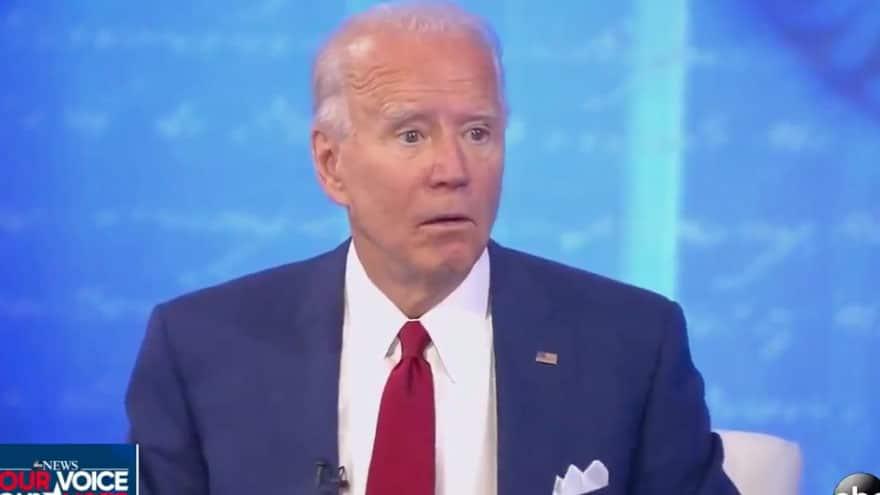 HERE WE GO: LA Times Says Joe Biden's Plan is to 'Make America Californi...