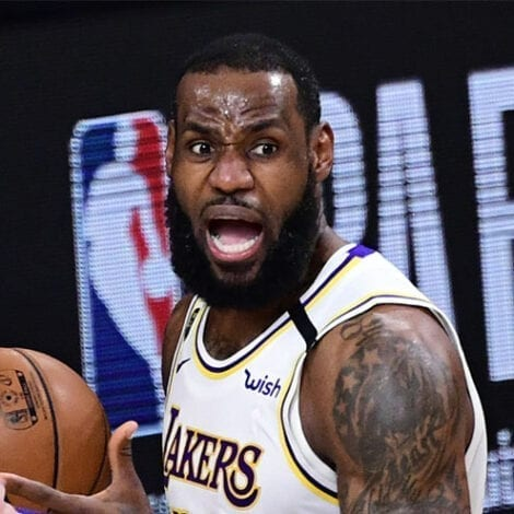 RATINGS COLLAPSE: NBA Finals 'Least Watched in Recorded Ratings History'
