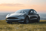 Stake Your Claim to a New Tesla Model 3 by Donating to Charity