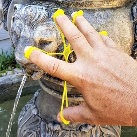 Fight Carpal Tunnel and Keep Your Forearms Strong With This Hand Exerciser