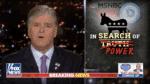 Sean Hannity Power