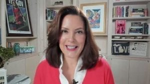 WHITMER IN TROUBLE: Michigan County Board Supports 'Impeachment of Governor' over CoVID Orders