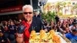 MAYOR of FLAVOR: Guy Fieri Raises $21.5 Million for Restaurant Workers, Says LA Mayor Must Re-Open