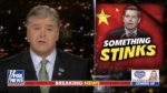 HANNITY: Media 'Can't Be Bothered' to Cover Eric Swalwell's China Spy Scheme