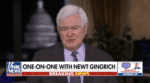 GINGRICH: Nancy Pelosi's 'Paranoid' Capitol Wall an 'Insult to Every American'