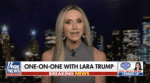 LARA TRUMP on HANNITY: 'Who Wants a President that Doesn't Put Their Own Country First?'