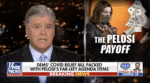 HANNITY: Democrats' 'Pelosi Payoff' Package Has Little to do with CoVID-19, Helping Americans