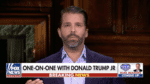 DON JR: Cuomo Gets Emmys for Sending Grandmas to Their Death, DeSantis Got Hell for Open Beaches