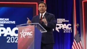 'AMERICA UNCANCELED': DeSantis Tells CPAC Days of 'Failed Republican Establishment' Are Over