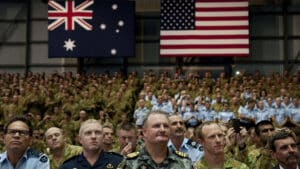 PACIFIC ALLIANCE: Australia to Spend $580M on Military Upgrades, New Training with US Military