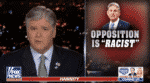 Hannity: Left expects Americans to 'submit to their will'