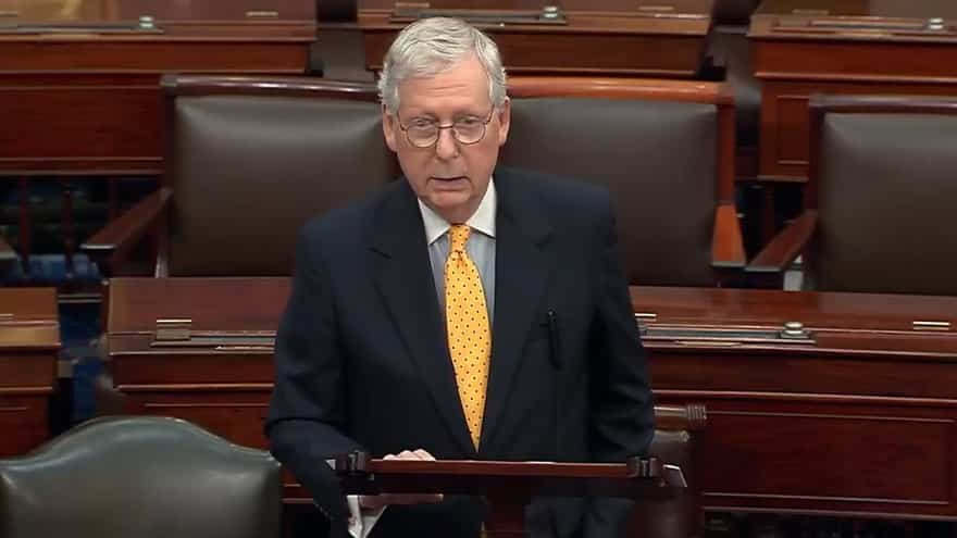 McCONNELL: Bernie Lost the Primary, But His Philosophy is 'Winning the War' Among Democrats