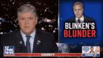 Hannity Blinken